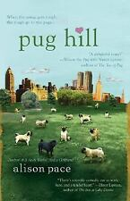 Pug Hill Pace, Alison Paperback