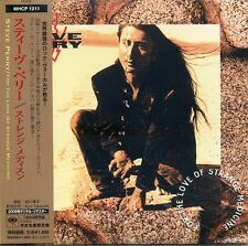 STEVE PERRY For The Love Of Strange Medicine Japan Mini LP CD MHCP-1211 Journey