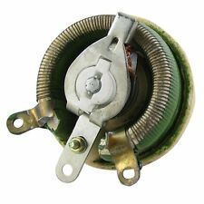 SODIAL (R) Keramikscheibe Draht-Stell Widerstand Rheostat 20 Ohm 50W GY