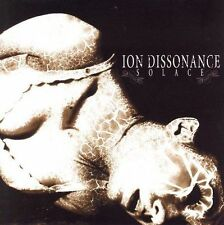 Solace by Ion Dissonance (CD, Sep-2005, Abacus)