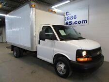 Chevrolet: Express 3500 Van