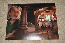 PETER LORD  signed Autogramm 20x25 cm In Person SHAUN  , WALLACE & GROMIT Oscar