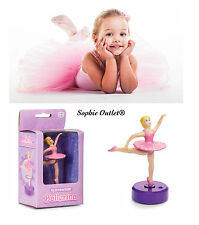 Traditional Clockwork Ballerina Ballet Dancing Toy Dancer Stocking Filler Gift