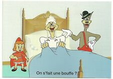 CPM - TEX AVERY- Réf T 38 - Postcard