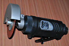 3 INCHES HEAVY DUTY AIR CUT OFF TOOL SP AIR SP-7230 Made in Japan Brand New!