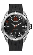 New Reebok Impact Men's Watch RD-IMP-G3-S1IB-BR