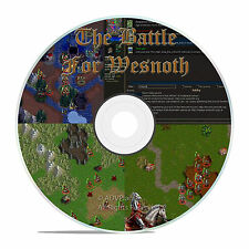 THE BATTLE FOR WESNOTH, go on a quest with this neverending role playing game