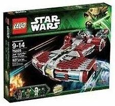 LEGO Star Wars JEDI DEFENDER-CLASS CRUISER New Sealed Retired Set Sith Jedi