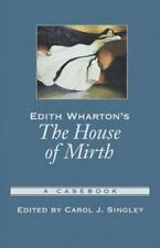 EDITH WHARTON'S THE HOUSE OF MIRTH - NEW PAPERBACK BOOK