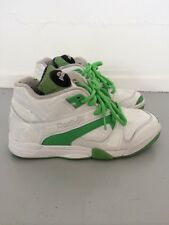 reebok pump glow in the dark