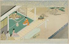 5 DVD de imágenes de dominio público Arte Foto genérica Japoneses Xilografías Cuentos Góticos Tarot