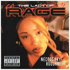 Lady Of Rage : Necessary Roughness CD (2002)