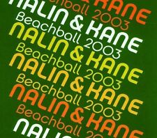 Nalin & Kane Beachball 2003 [Maxi-CD]