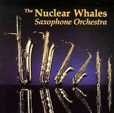 Nuclear Whales Saxophone Orchestra, , , Very Good