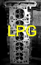 LPG GM COLORADO HUMMER H3 3.5 DOHC L5 5CYL(2 CAM SENSORS) CYLINDER HEAD NO CORE