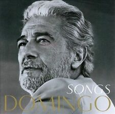 Songs 2012 by Placido Domingo . EXLIBRARY