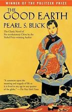 The Good Earth (Oprah's Book Club), Pearl S. Buck, 0743272935, Book, Good