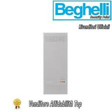 BEGHELLI INTELLIGENT RIVELATORE GAS GPL SIRENA LED RELè STAFFA RAPIDA RADIO DUAL