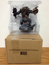 Wastelands of Angmar SNOW TROLL War in the North Action Figure Lord of the Rings