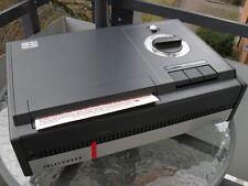 TED TP 1005 Bildplattenspieler * Unbenutzt mit allen Sicherungen * BESTZUSTAND !