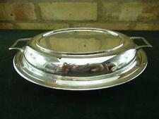Nice vintage EPNS A1 Serving Tureen with lid  silver plated