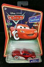Disney Pixar  Movie CARS- New-CRUISIN MCQUEEN