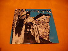 cardsleeve full cd Fasciinatiion The Faint (PROMO) 10TR 2008 synth pop