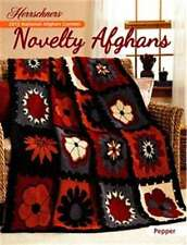 NEW  HERRSCHNERS 2013 NOVELTY AFGHAN CONTEST WINNERS