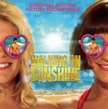 Various - Walking On Sunshine (original NEW CD