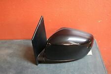 2009-2010-2011-2012-2013-2014-2015-2016 CHRYSLER TOWN AND COUNTRY LEFT MIRROR