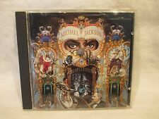 Dangerous by Michael Jackson (CD, Nov-1991, Mjackson/nation)
