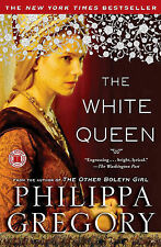 The White Queen (Cousins' War (Touchstone Paperb, Gregory, Philippa, Very Good