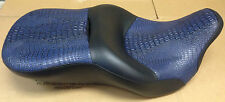 2008-14 Harley Davidson Touring Sundowner deep bucket Replacement Seat Cover