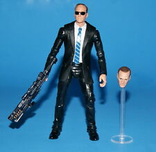 MARVEL LEGENDS AGENT COULSON AVENGERS TOYS R US EXCLUSIVE LOOSE COMPLETE
