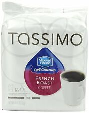 Maxwell House Cafe Collection French Roast Coffee, T-Discs for Tassimo Coffeemak