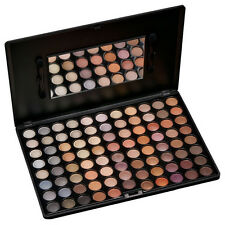 Professional 88 Nude Neutral Colors Eye shadow EyeShadow Palette Cosmetic Set