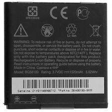 HTC Battery AKKU BG58100 1520mAh Sensation XE,Sensation 4G,G14,My Touch 4G Slide