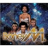 Boney M. - Platinum Hits (2013)