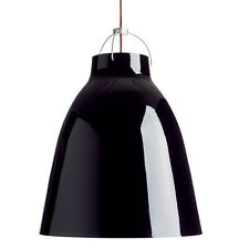 Black Cecilie Manz Caravaggio Pendant Lamp Suspension Light Chandelier 26cm LD43