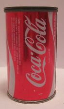 "Old Tin Figural Advertising Pencil Sharpener 2  3/4"" COCA-COLA Can 1970s"