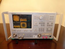 Anritsu 37369C 40 GHz Vector Network Analyzer w/ Options 3/6/10/11 - CALIBRATED!