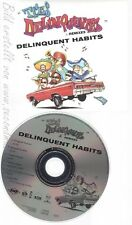 CD--Tres Delinquentes/Remixes