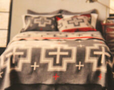 """PENDLETON BLANKET 64"""" x 80"""" NEW WITH TAGS IN BOX """"SAN MIGUEL""""  NEW IN BOX  /TAGS"""