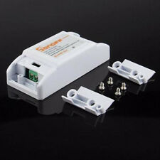 DIY Wi-Fi Wireless Switch For Smart DIY With ABS Shell Mobile APP Timer Socket