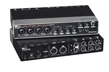 Steinberg UR44 4x6 USB Audio Recording Interface with Cubase AI Software REP.