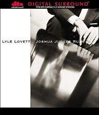 Joshua Judges Ruth, Lovett, Lyle, Good DTS Surround Sound