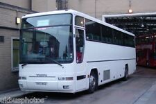 East London Coaches SYC852 at NS 2001 Bus Photo