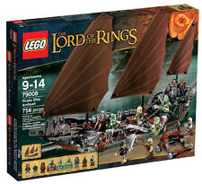 LEGO 79008 Lord of the Rings Pirate Ship Ambush