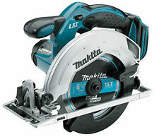 "Makita BSS611Z 18V LXT 6-1/2"" Circular Saw ""A"" GRADE RECON w/ Factory Warranty!!"