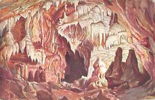 BR67744 cave painting poscard uk